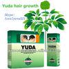 Fast effect anti hair loss, best hair loss treatment, YUDA natural hair growth