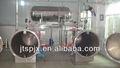 Esterilizador para comida, autoclave industrial de 2ª mano, 2+1, acero inoxidable y totalmente automático, de inmersión en agua caliente