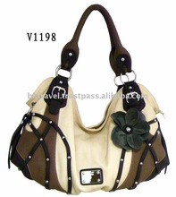 2011 Fashion chain shining stone Handbag