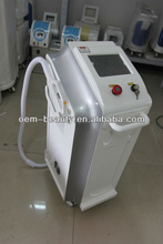 portable E-light machine for face &body hair & tag remvoal for sale