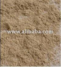 Rice Husk Ash (RHA)