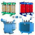 Trois phase 10kv-220kv huile- plongé transformateur de puissance électroniques