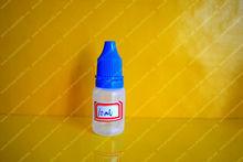 pe e-juice 10ml plastic bottle tamper caps(manufacturer)