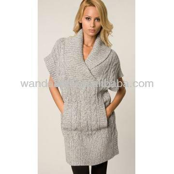 Raglan Sweater Pattern (Knit) - Free Web Generated