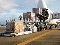 Cargo air chartering