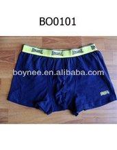 Men underwear OEM exporter