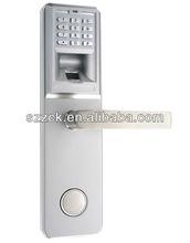 unique design electronic safe intelligent password fingerprint door lock
