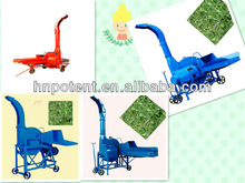 2013 hot sale silage chaff cutter,cotton stalk cutter machine for poultry feed