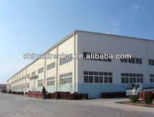 China industrial forest real estate metal roofing structural steel