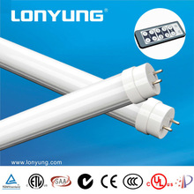 Remote Controlled T8 LED Lighting Indoor Use 600MM 900MM T8 fluorescent lamp 10w