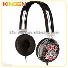 2013 HOT! popular headphone for iphone 5 headphones