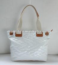 PU Shiny Patent Fashion Lady Handbag Brand Designer 2013 Women Hot Selling Shoulder Vintage Casual messenger Leather bag