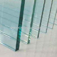 4-12 mm Tempered Glass