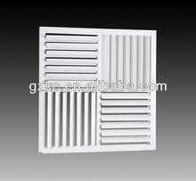 Hot sale aluminum square diffuser