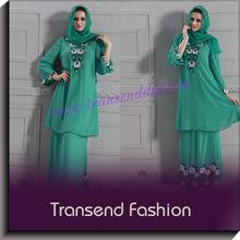Transend fashion indian kurta designs