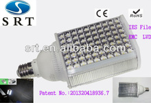 70W CE RoHS and patent certificates led street lights aluminum pcb unique design 360 beam angle