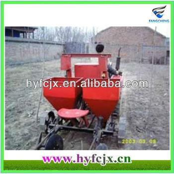 Good Quality and Competitive Price Single-row Potato Planter