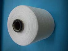 Poly lactic acid texture thread