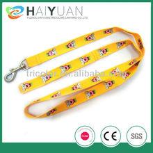 printed eco-friendly PET dog leash