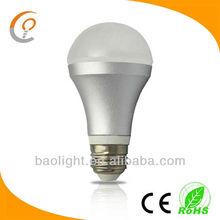 Super bright hong kong 7w led bulb b22 smd Samsung 5630