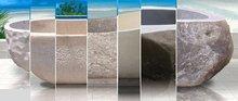 Bathtub (Marble, Terrazzo, River / Natural Stone)