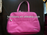 Shiny 17 inch laptop carry case for sales