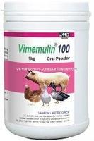 Vimequine - Treatment of Infections / Antibiotic Powder - Veterinary Medicine
