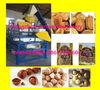 fully automatic high quality hazelnut machine/almond processing machines