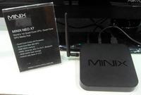 2013 Hot Sellong MINIX Neo X7 RK3188 Quad Core Cortex A9 Android TV Box