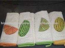 100% Cotton Kitchen Compressed Towel