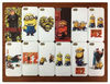 Despicable Me minions soft tpu case for iphone 5 ,custom tpu case for iphone 5