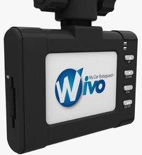 HD Video quality 1Ch Vehicle DVR