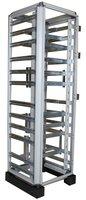Floor Standing Electric Panel Boards