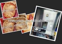 HD ///////////rotatable machine///tortilla bread line/bread making line