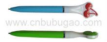 New promotion cute pen for 2013 /Gift plastic pen 2013/fruit pen