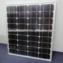 70W-90W 1000 watt solar panel