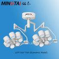 Produits médicaux vétérinaires instruments chirurgicaux lampe à led