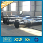 astm a53/a106/ api 5l grb sch40 seamless carbon steel pipe china