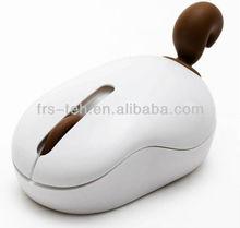 Novelty computer accessory pc wireless mini usb mouse