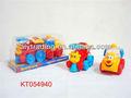 shantou de buena calidad caramelo del juguete promocional mini juguete thomas tren de juguete