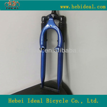 carbon mtb rigid Suspension bicycle fork