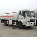 15000l( china df 4x2) dongfeng combustível lubrificante caminhão