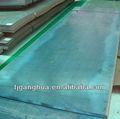 aço resistente às intempéries de folha de metal
