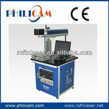 New! Fiber RFM-10F,Imported generator, machine for marking car wheels