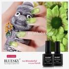 Bluesky temperature color change easy off uv led nail gel polish TC035 best quality+best price+best service