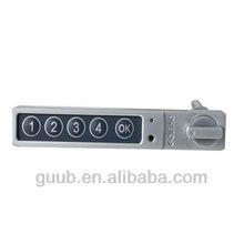 push drawer locks for lockers