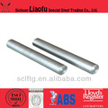 Hot saled densité de barre d'acier