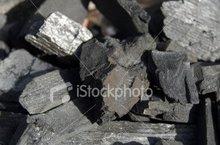 Wooden Charcoal / Wood Charcoal