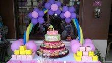 Balloons Decor & Party Needs