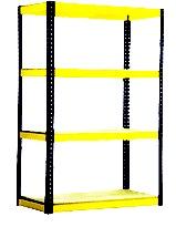 Boltless Racks For Easy Storage
